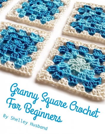Granny Square Crochet For Beginners Free Ebook Spincushions