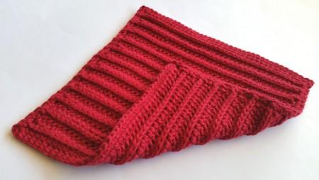 reversible crochet patterns by Shelley Husband