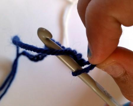 kid crochet bracelets
