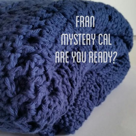 ready for fran mystery cal
