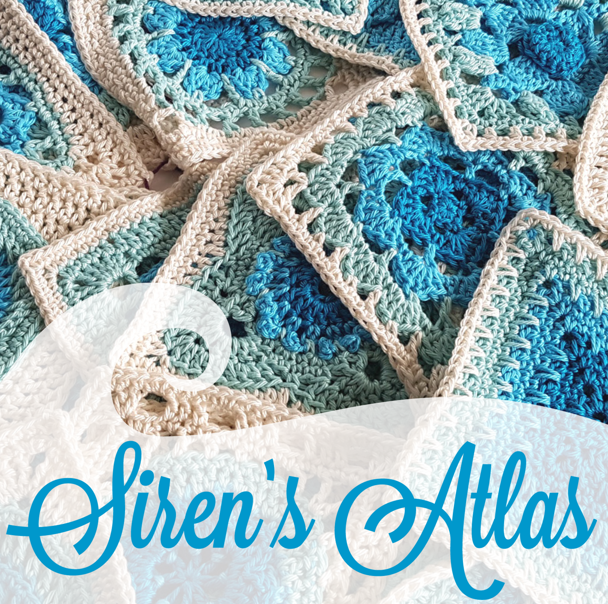 Reversible Faux Knit Crochet Tutorial - spincushions