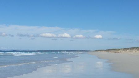 Narrawong beach by Shelley Husband2