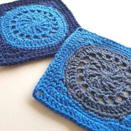 Narrawong free crochet pattern by Shelley Husband