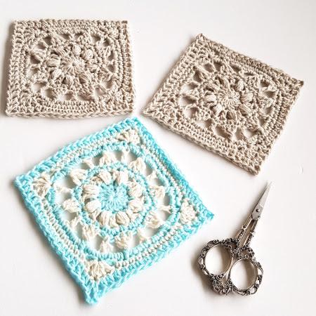 Mayan CAL mini taster pattern by Shelley Husband8