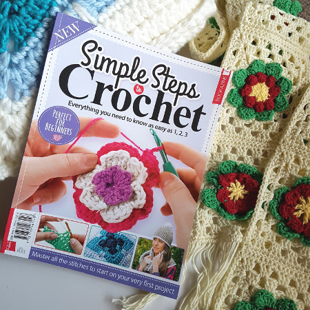 Simple Steps To Crochet With Patterns By Me Spincushions