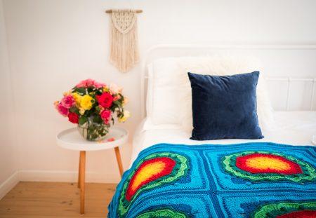 Mayan Crochet Blanket by Shelley HusbandSb2