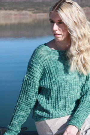Beachcomber from Coastal Crochet by Karen Whooley
