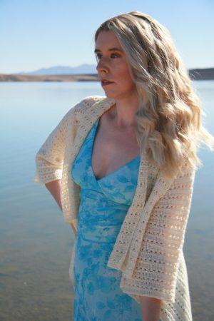 Mist from Coastal Crochet by Karen Whooley